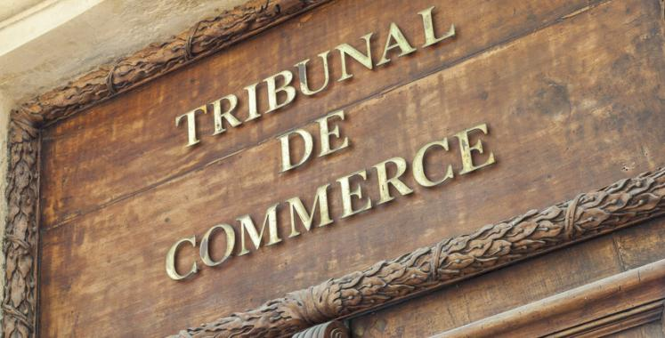 RCs tribunal de commerce